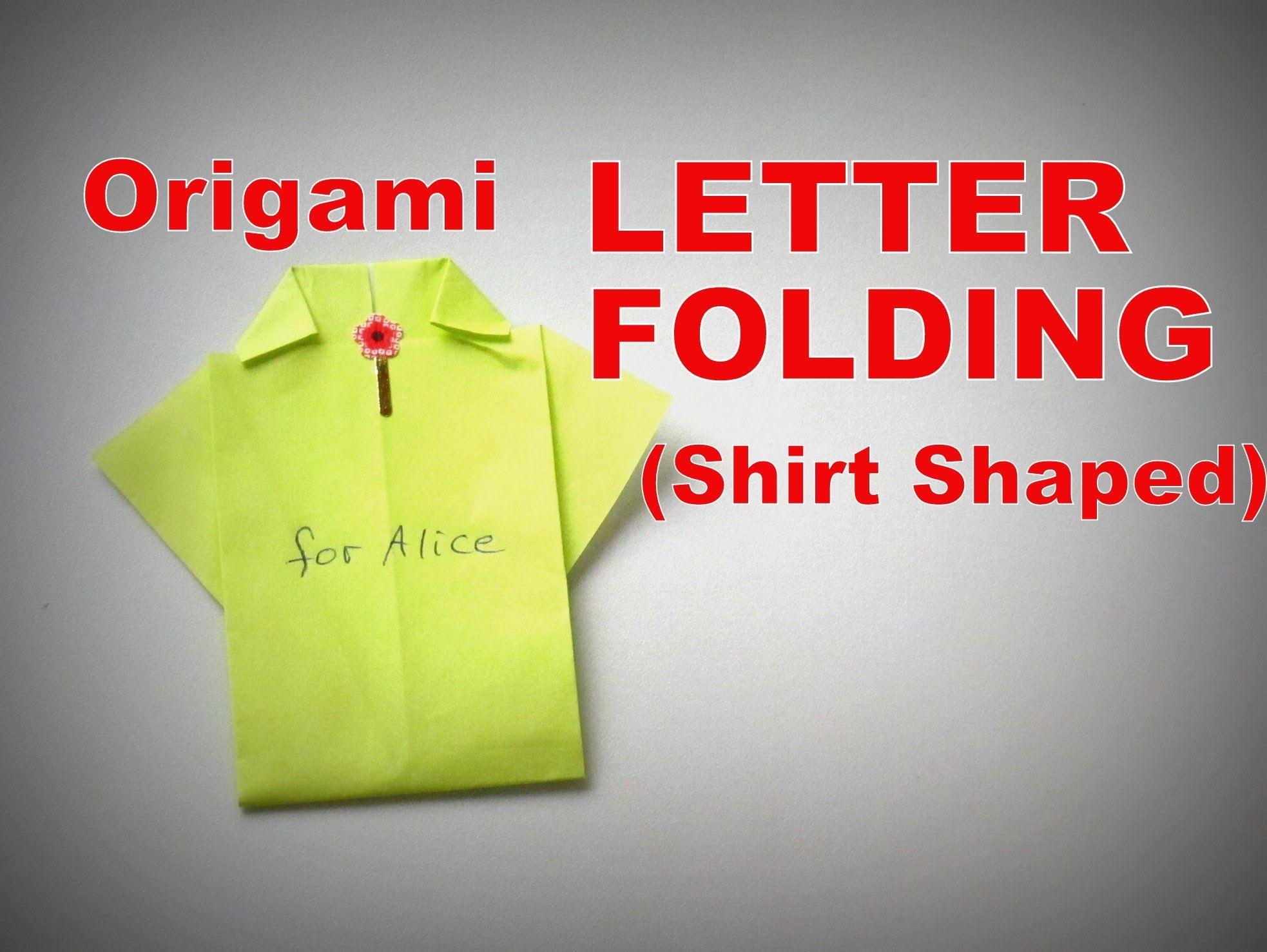 25 Origami Letter K Folding Instructions