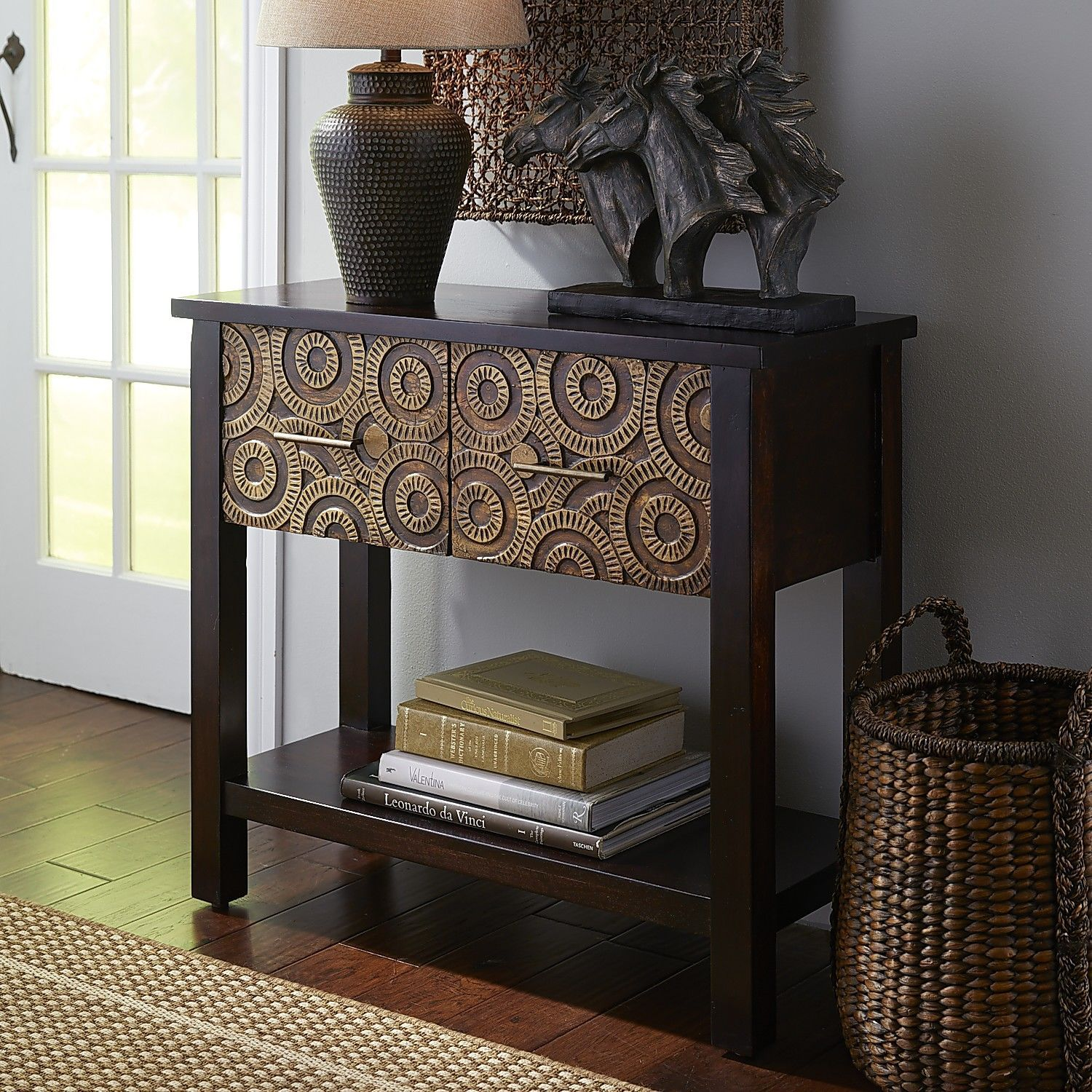 Daha Console Table | Pier 1 Imports
