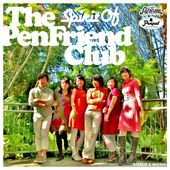 ザ ペンフレンドクラブ The Pen Friend Club https://records1001.wordpress.com/