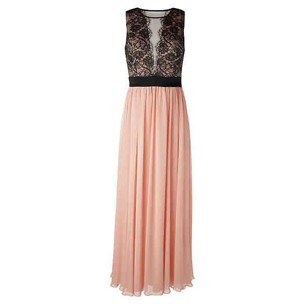 Apart Abendkleid Volants Im Rockteil Online Kaufen Schone Kleider Abendkleid Und Kleid Hochzeit Gast
