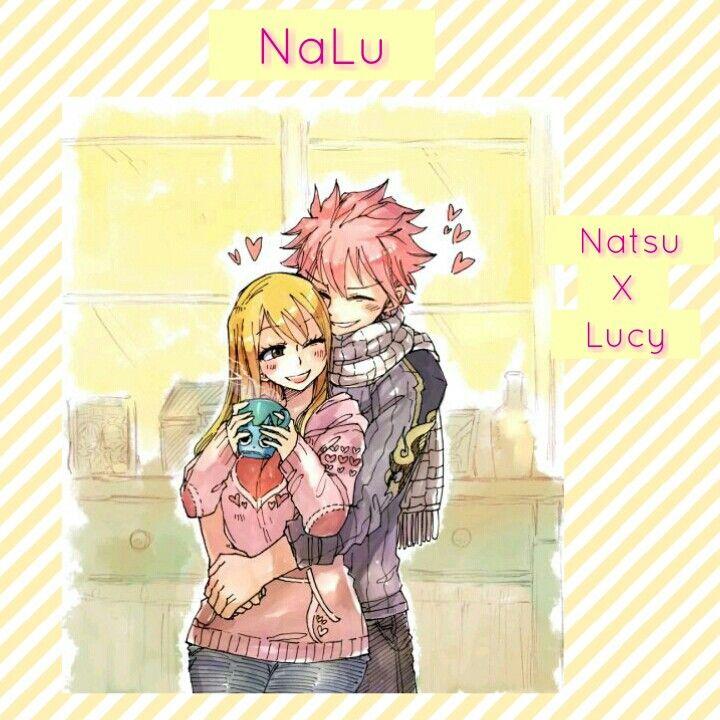 NaLu <3