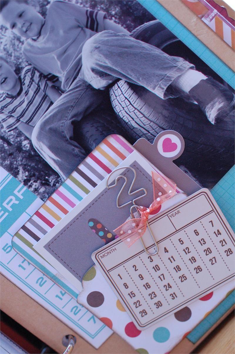 January Kit 2013