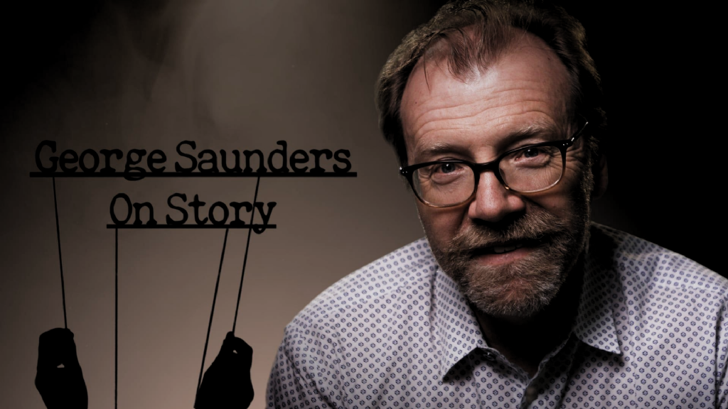 #GeorgeSaunders Shares His #Secrets of #Storytelling in This Striking Short #Film