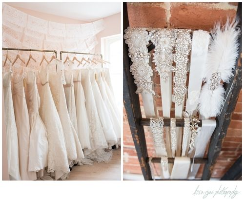 vendor spotlight: lovely bride dc #bridalshops