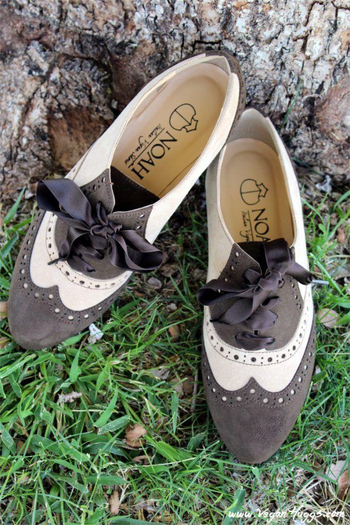 15a0b8e2f4 Vegan Shoes - NOAH Italian Vegan Shoes Review | Vegan Fashion ...