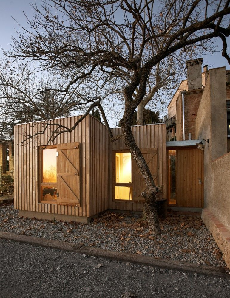 Galería de Casa Anna / Sauquet Arquitectes - 1 Architecture