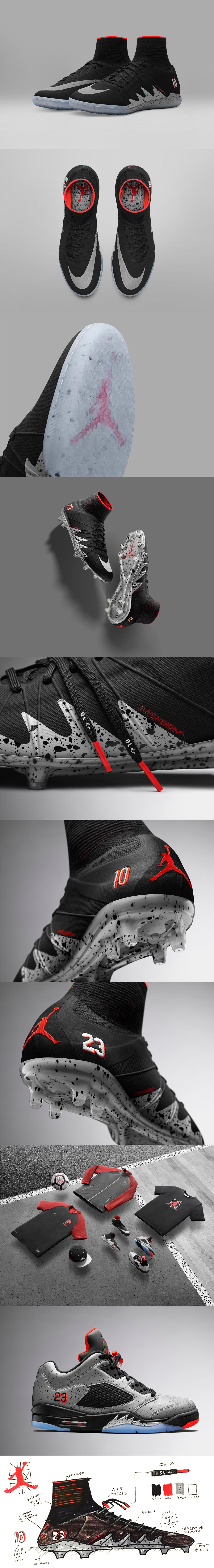 NEYMAR JR. X JORDAN COLLECTION Zapatillas Outlet De Nike 57da9329e769b