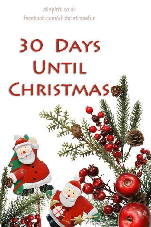 Days Till Christmas Uk.Pin On All Christmas