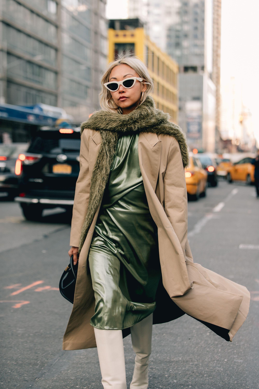 Pin by la petite touche on new york fashion week cool