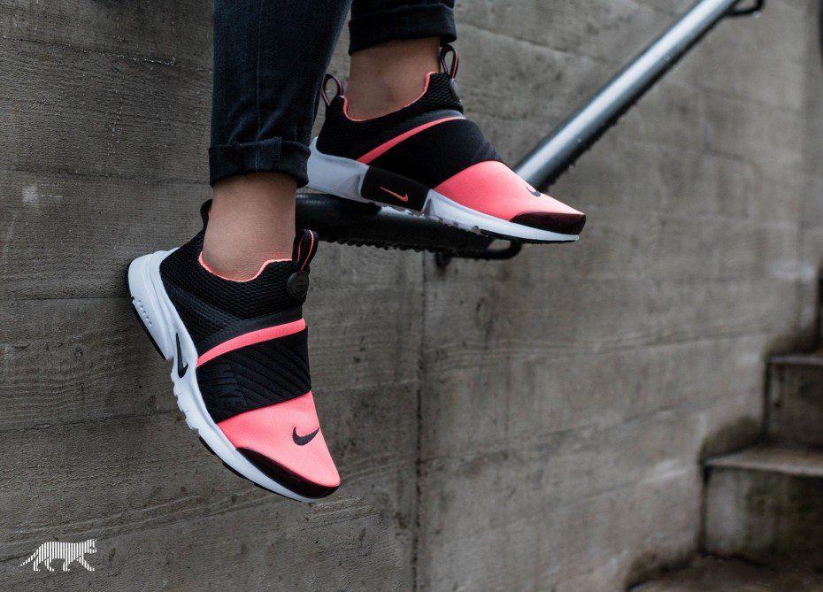 Nike Presto Extreme GS | Nike presto, Running shoes nike ...