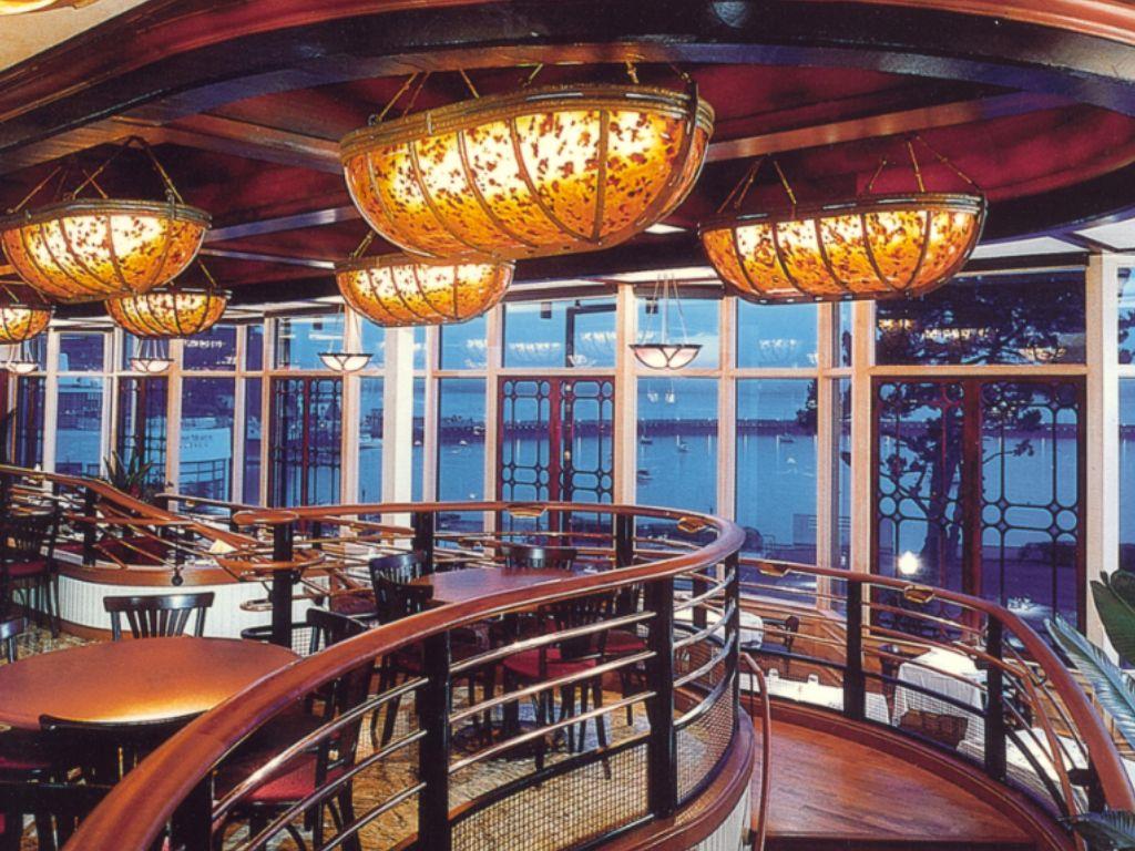 Restaurants San Francisco Seafood