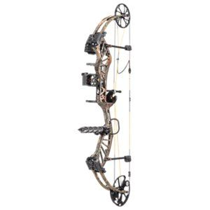 Bear Archery Approach RTH Compound Bow Package in 2019