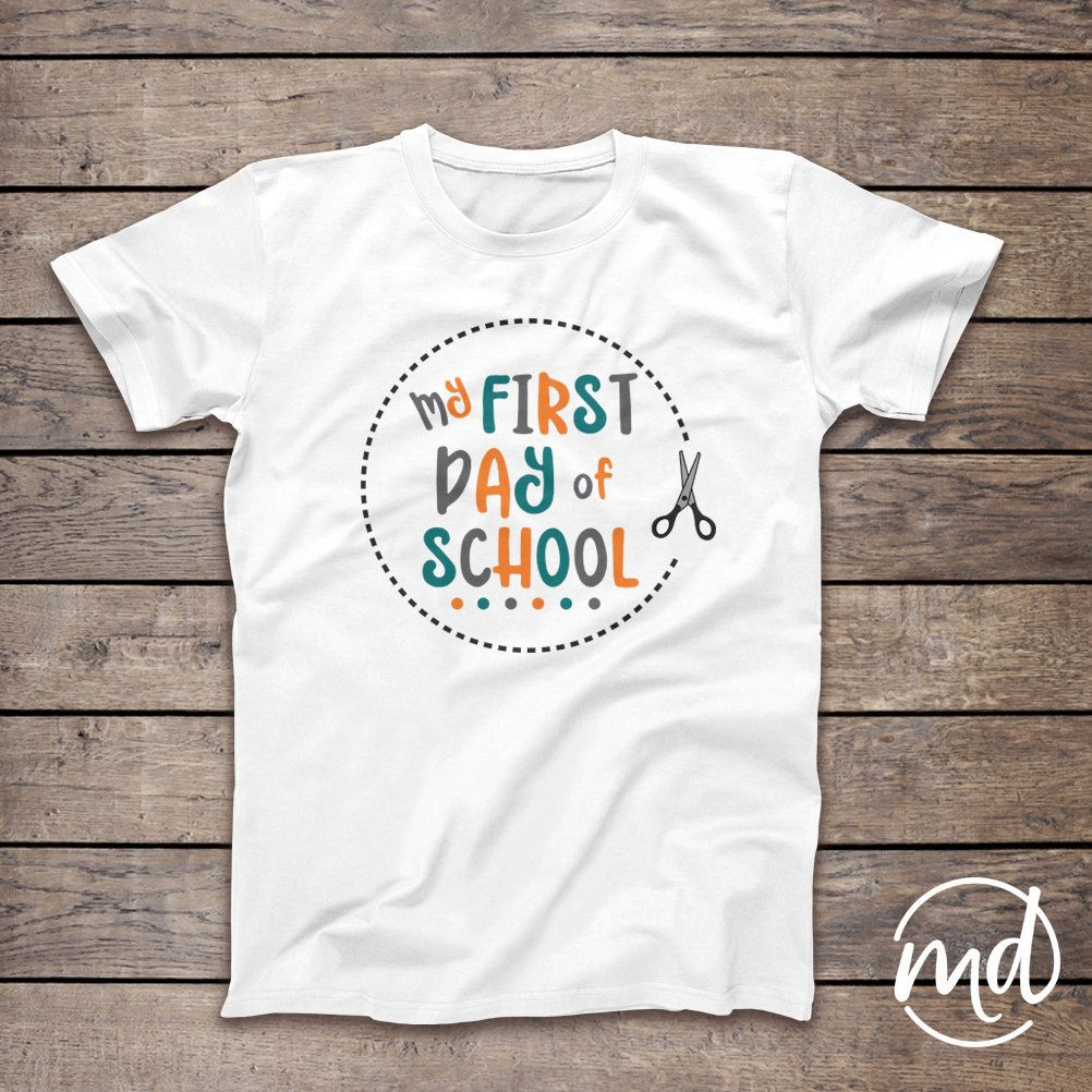 my first day of school, boy first day of school shirt for boys, toddler boy first day of school outfit boy back to school outfit boys BA-096