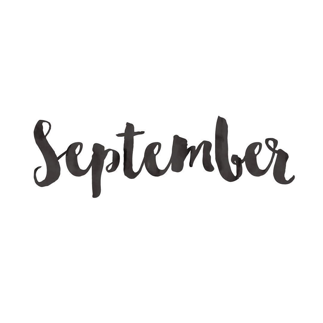 Hello September 🍂 In 2020 Hello September September