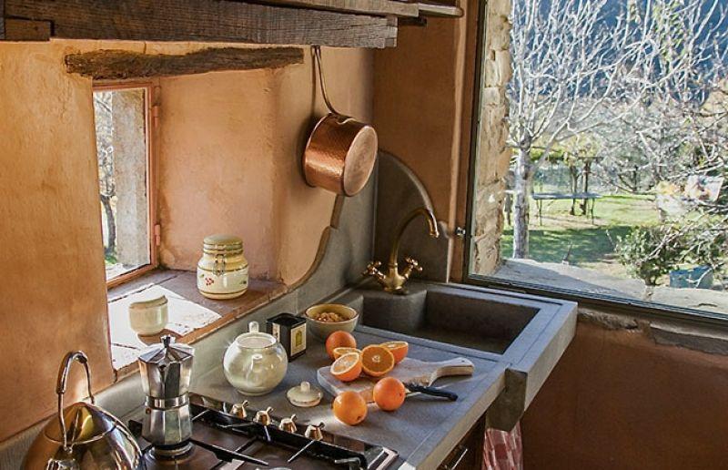 Tuscan Countryside Views