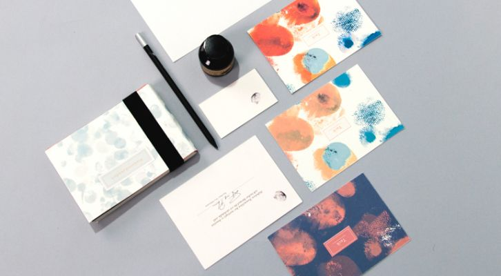 Lovely Visual Identity Designs   youandsaturation