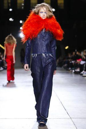 Marques'Almeida Ready To Wear Fall Winter 2014 London - NOWFASHION