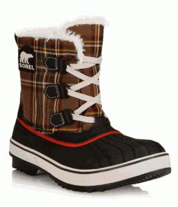 Bottes d'hiver Sorel | Blog Montreal Addicts | Mode