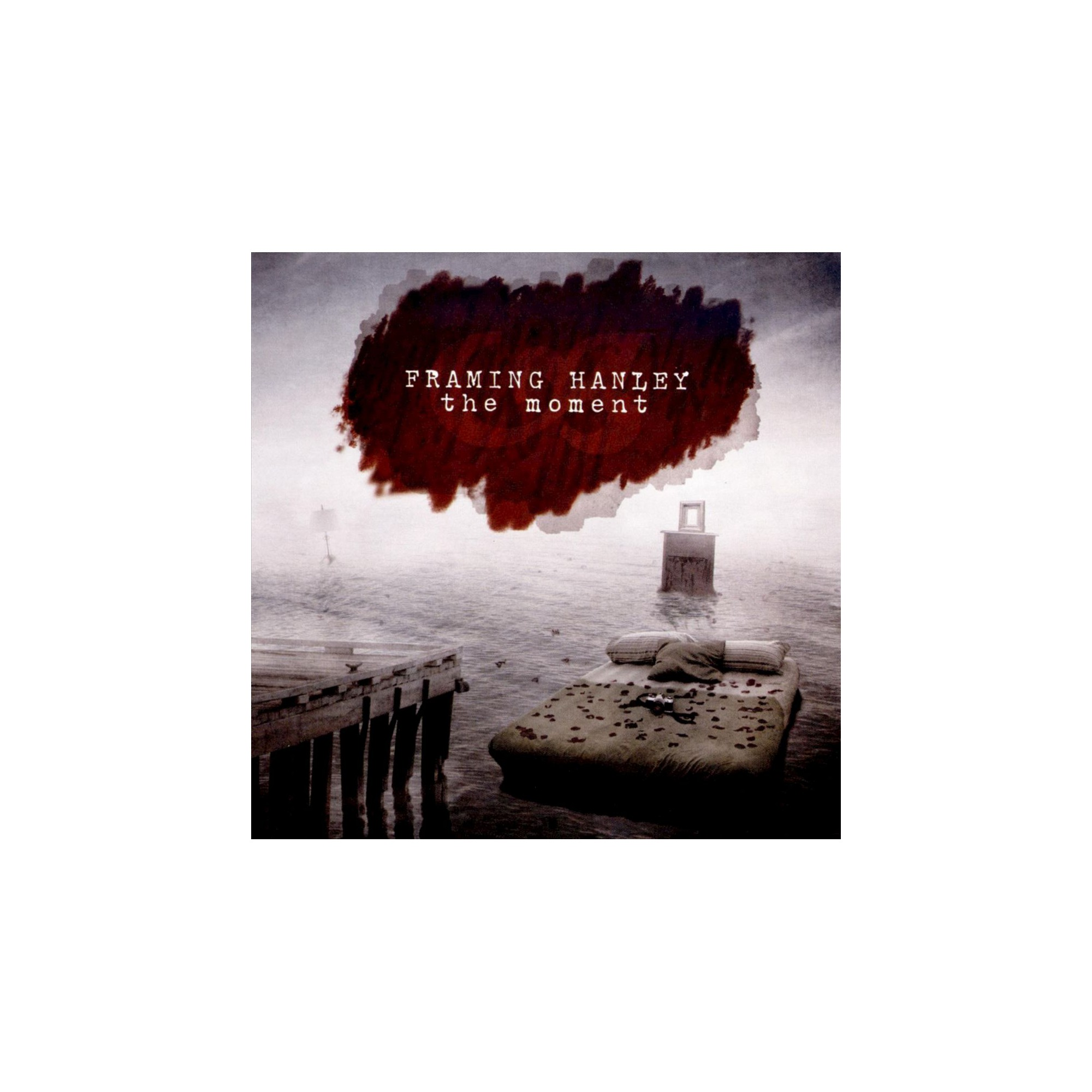 Framing Hanley - The Moment (Deluxe Edition) (CD) | Products