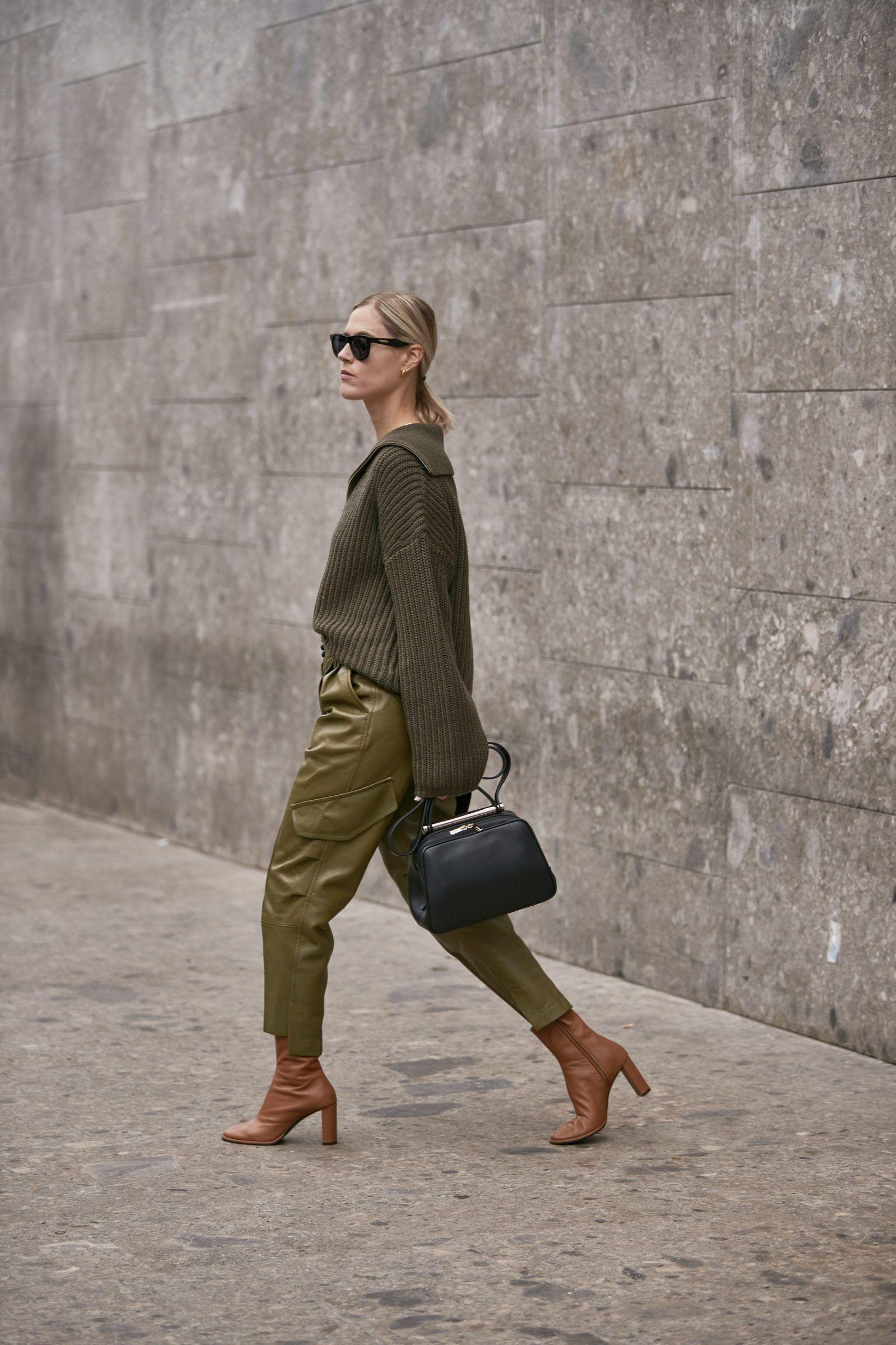 The Best Street Style Looks from Milan Fashion Week #bohostreetstyle