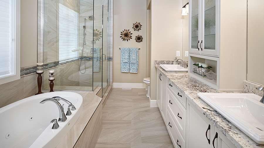 Design Your Mattamy Home Minnesota Design Studio Mattamy Homes Bathroom Design Luxury Beautiful Bathroom Designs Home