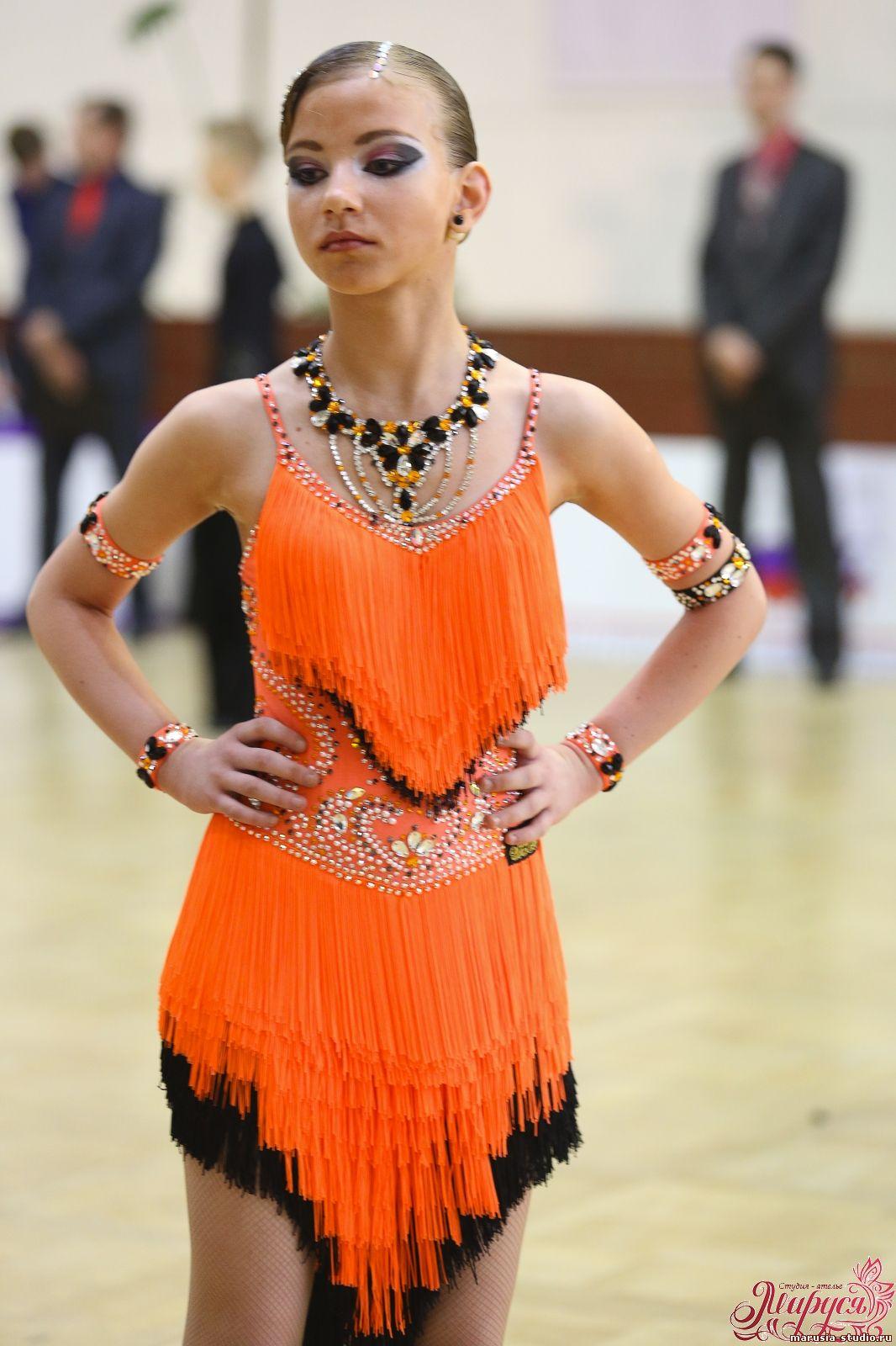 Платьев для бальных танцев своими руками фото 283