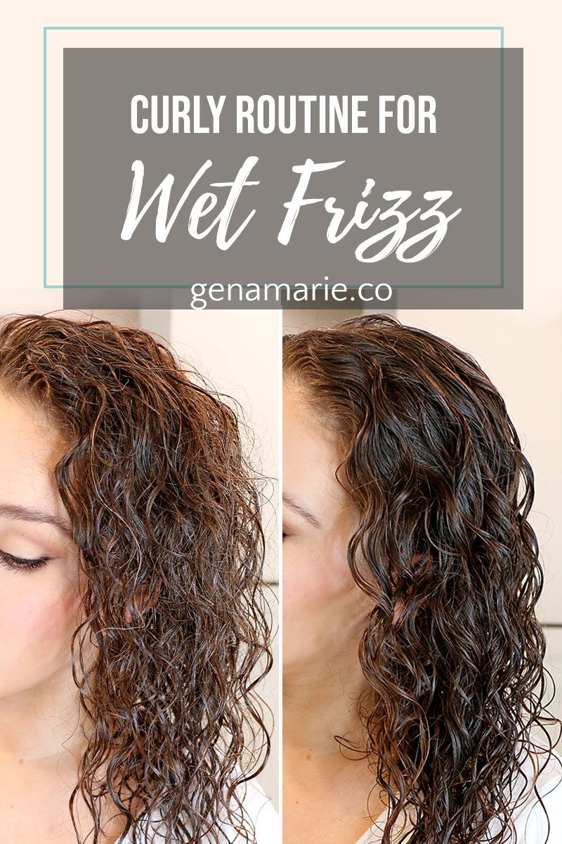 499094111b304804883381cae78db280 - How To Get The Frizz Out Of My Curly Hair