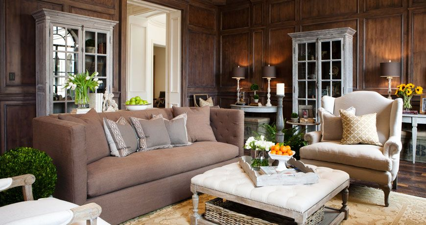 Paradise Valley Sitting Room Restyle Source Living Room Spaces