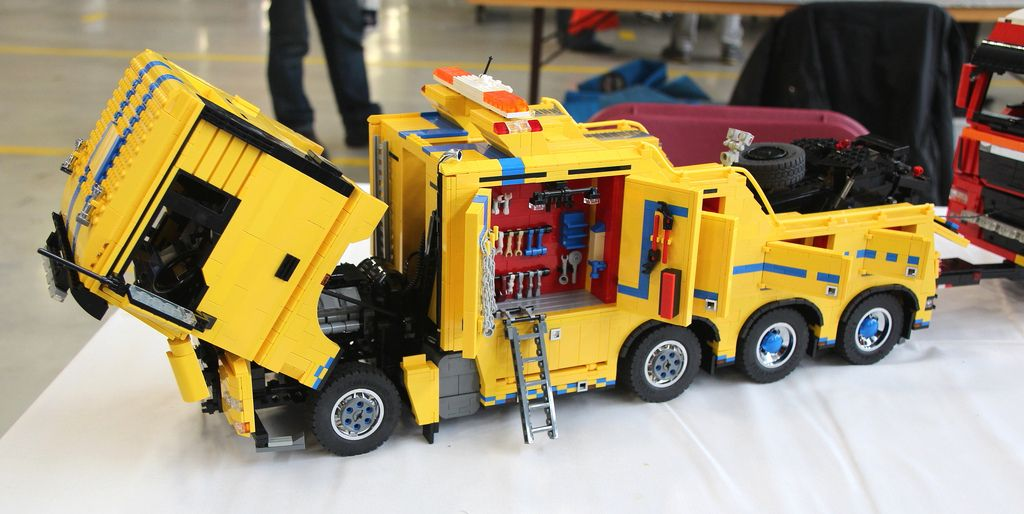 img 3523 lego trucks lego technik lkw lego und lego. Black Bedroom Furniture Sets. Home Design Ideas