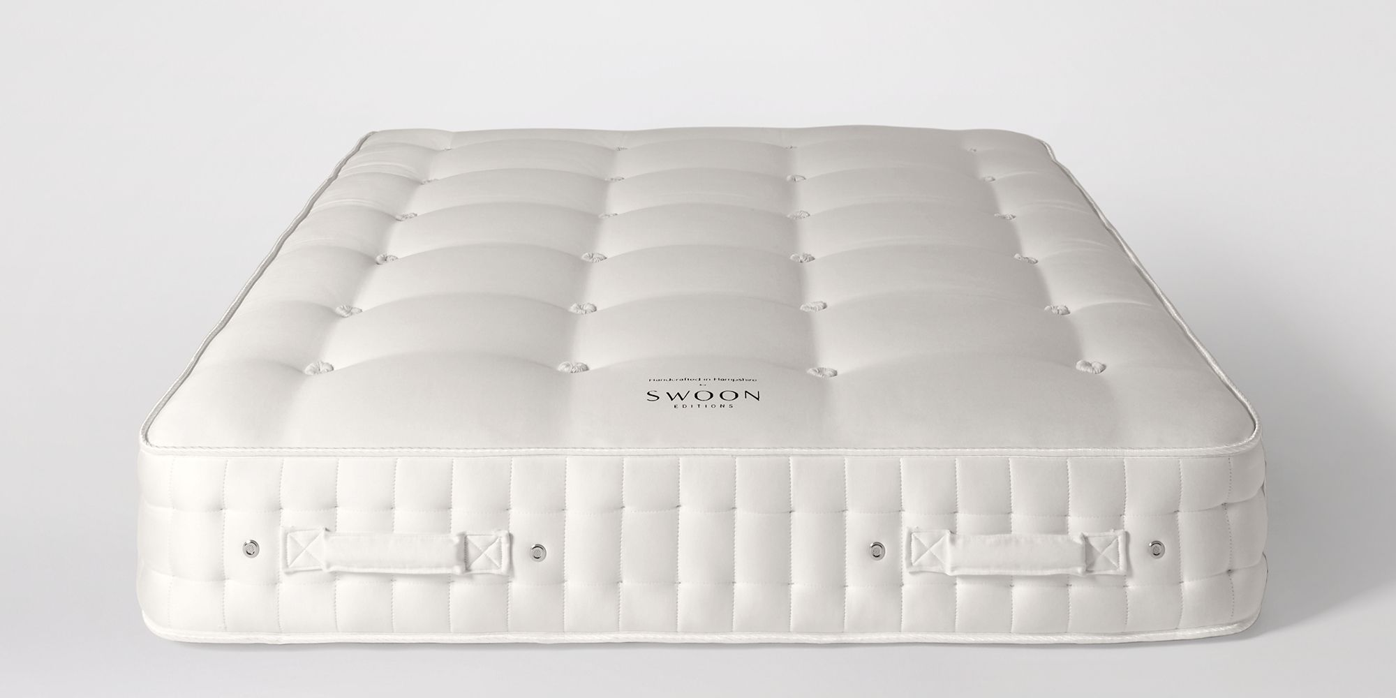 Swoon Editions The Smith Mattress Sleep In Boutique Hotel