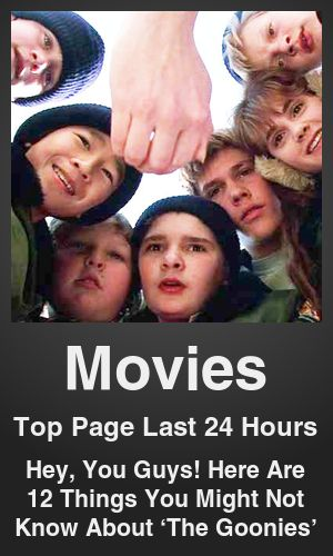 Top Movies link on telezkope.com. With a score of 359. --- 'Mystery Science Theater 3000′ Creator Wants a Reboot & New Hosts – Can It Work?. --- #topmovieslinks --- Brought to you by telezkope.com - socially ranked goodness