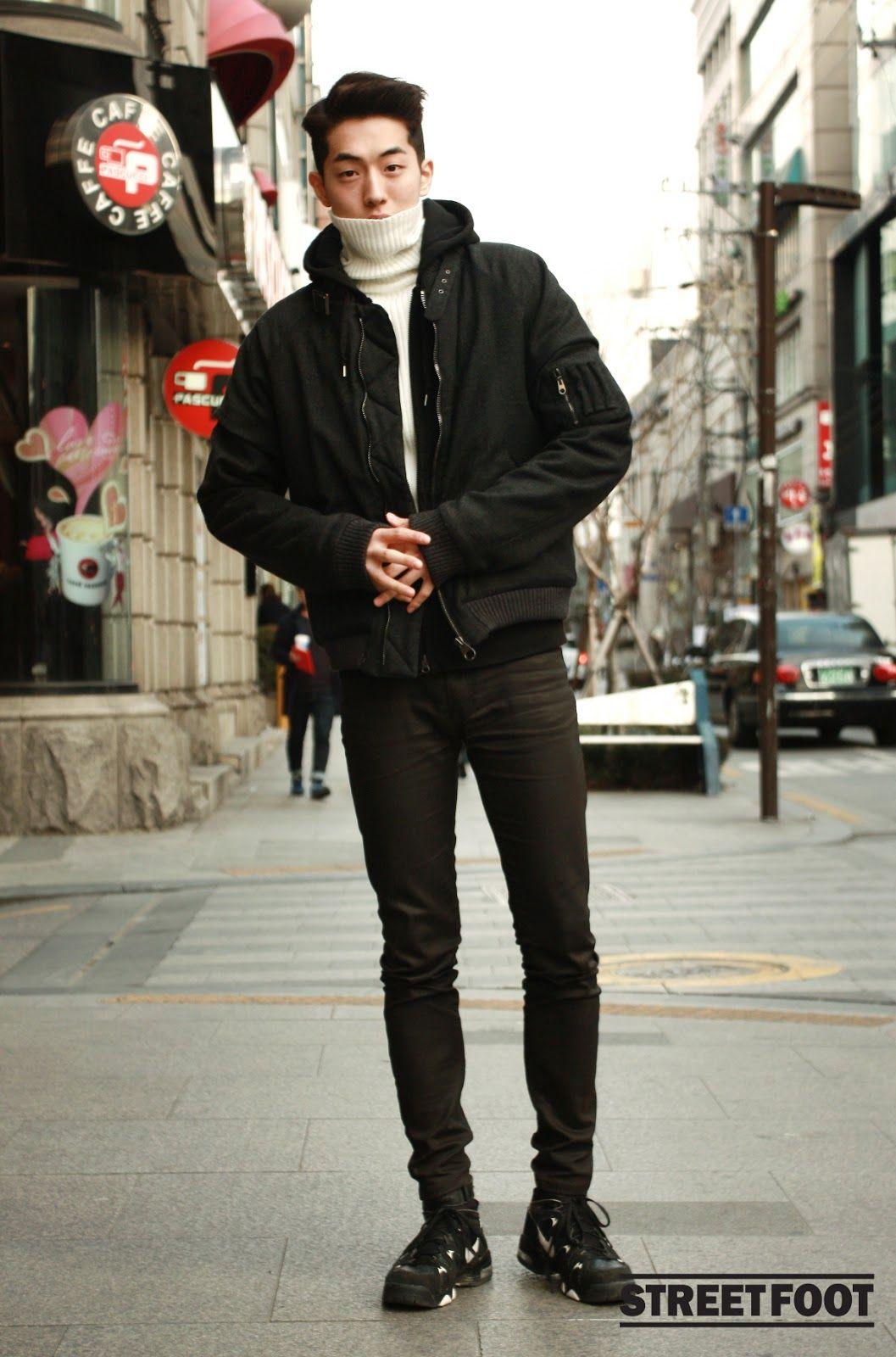 Official Korean Fashion : Korean Street Fashion … | Korean ...