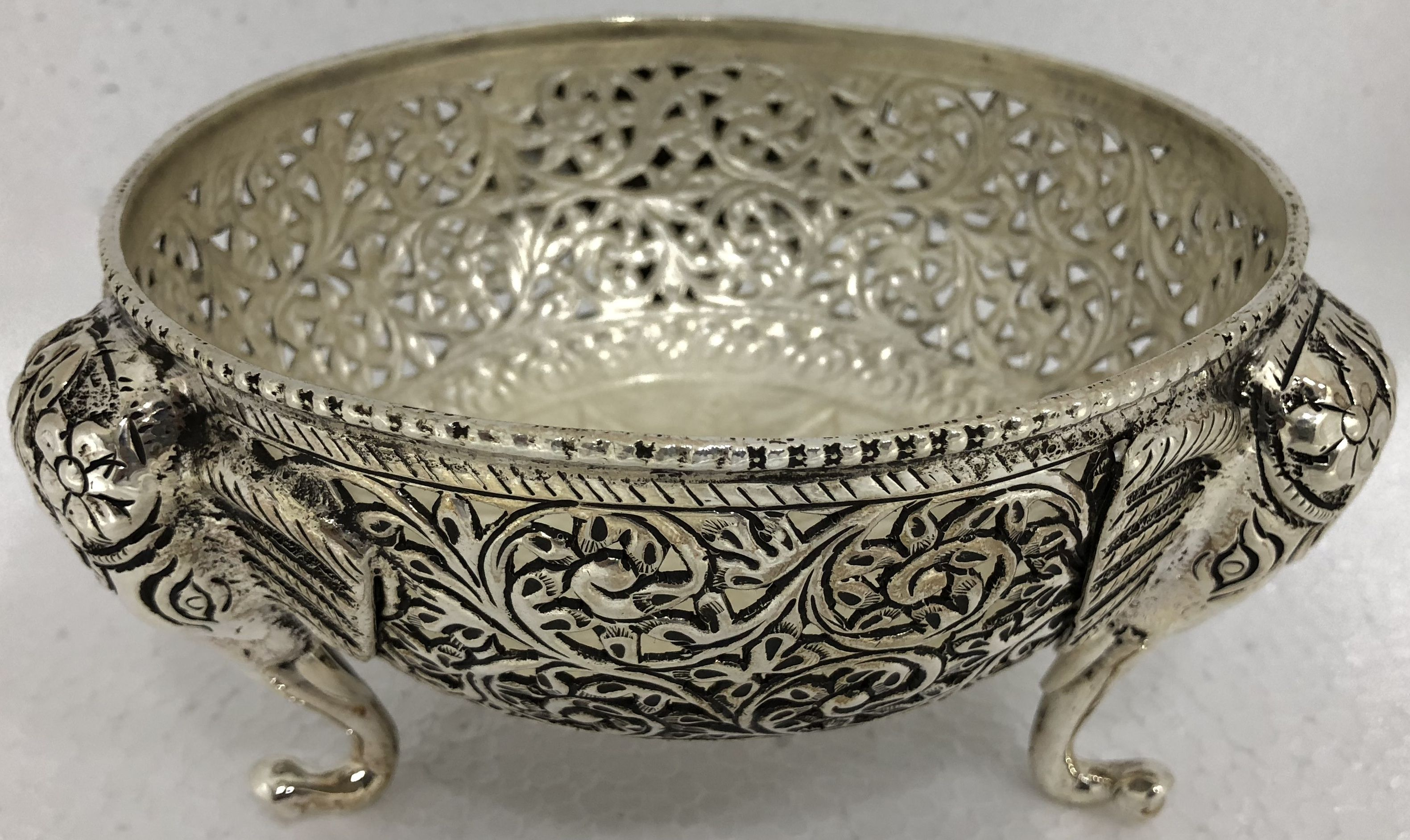 Punch bowls decoration decorative bowls sterling silver home decor homemade home