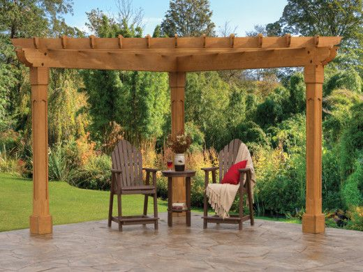 Corner Pergola Design Outdoor Pergola Pergola Pictures Wood Pergola