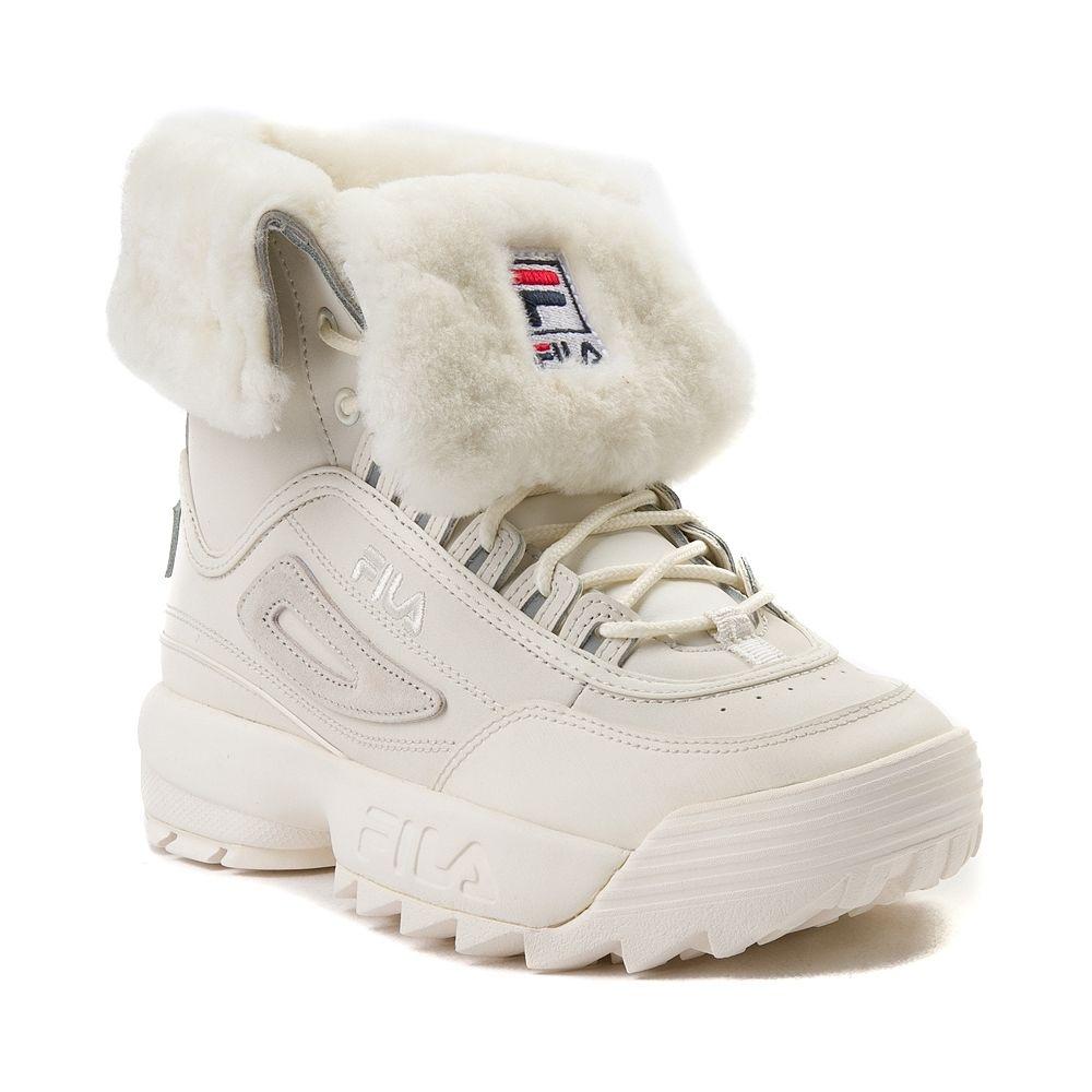 Fila #Grunge #Hightops in 2019 | Shoes sneakers, Fila mens