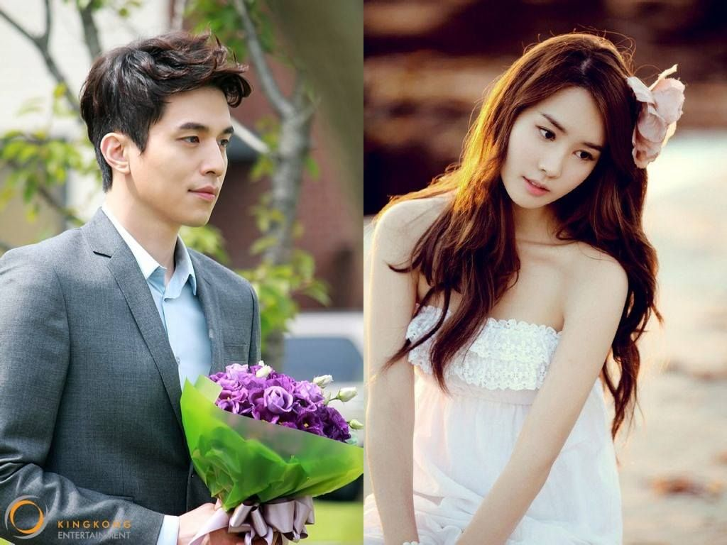 dong wook and da hae dating service