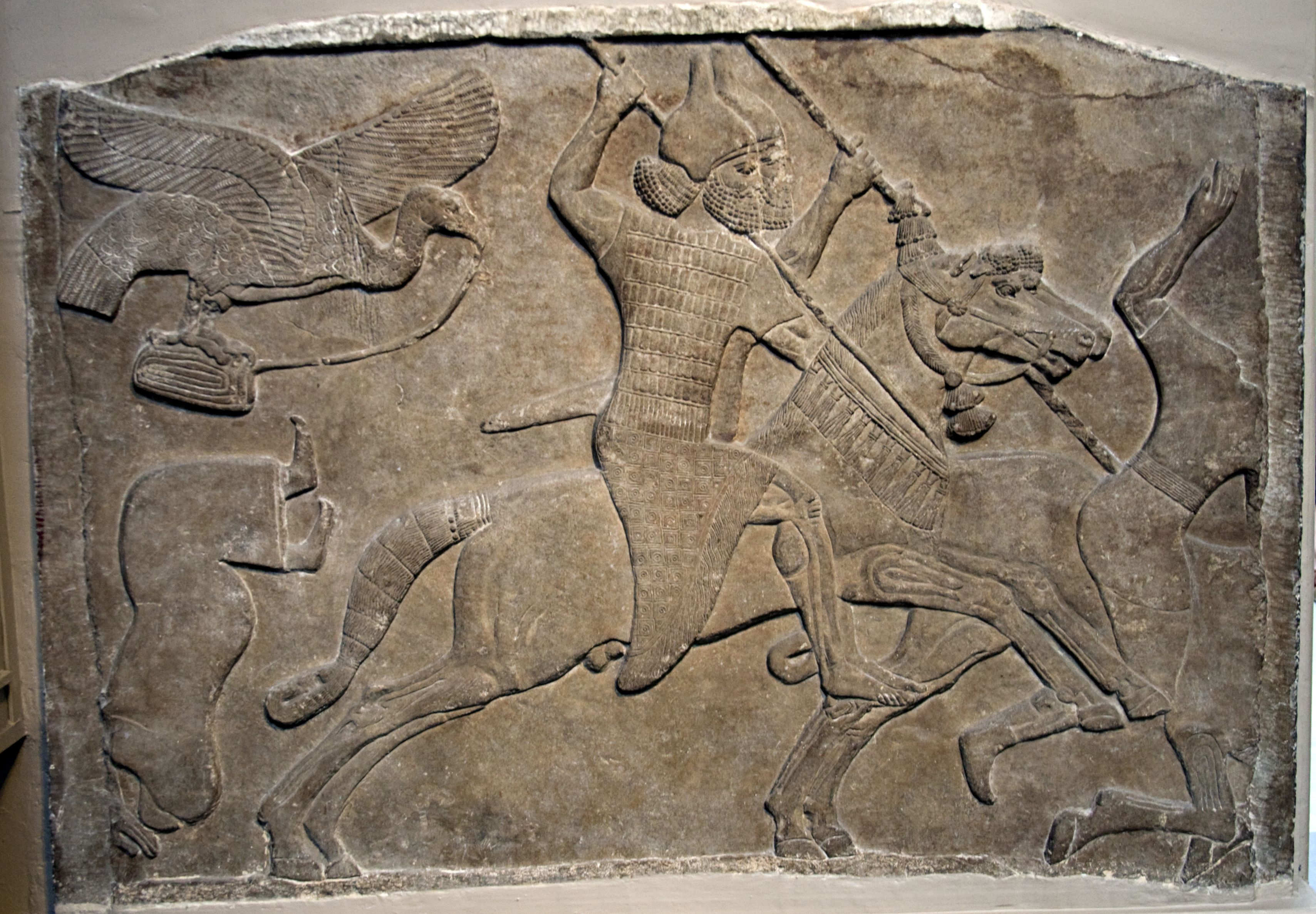 Ancient Mesopotamian Art And Architecture The