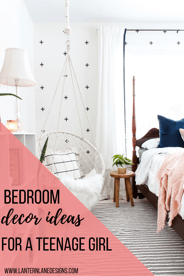 Girl S Bedroom Ideas In 2020 Farmhouse Style Lighting Girls Bedroom Diy Porch Decor