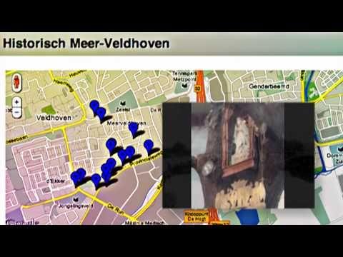 Geheimen van Veldhoven Promotiefilm