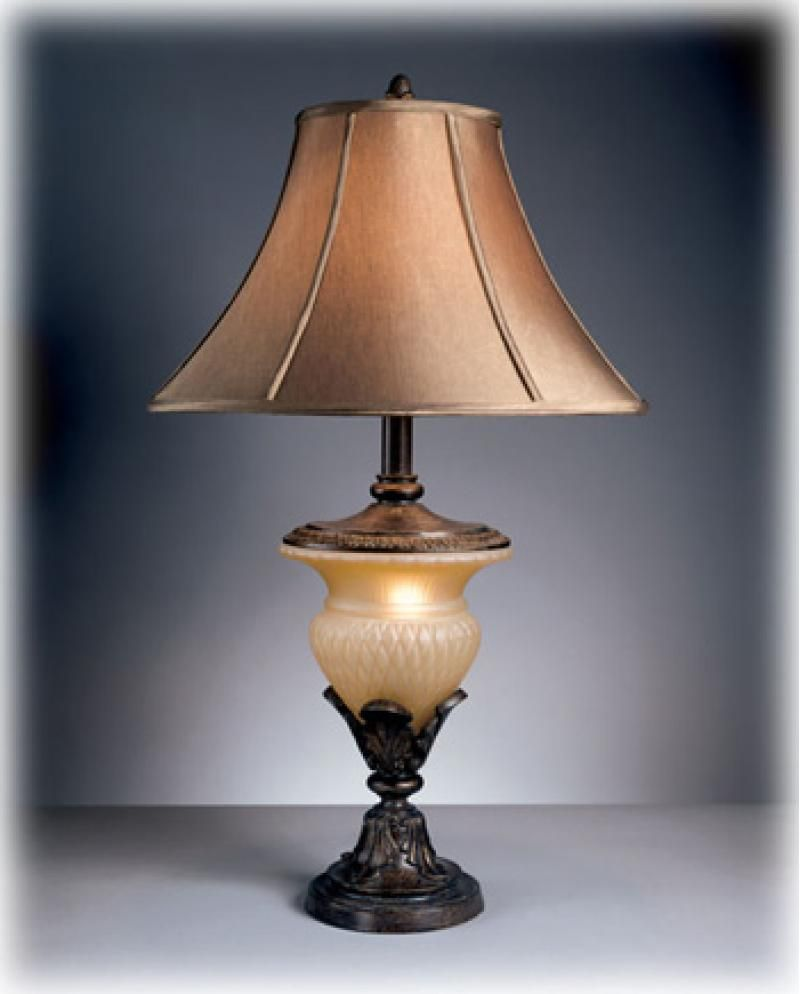 L530944T In By Ashley Furniture In Bonham, TX   Poly Table Lamp