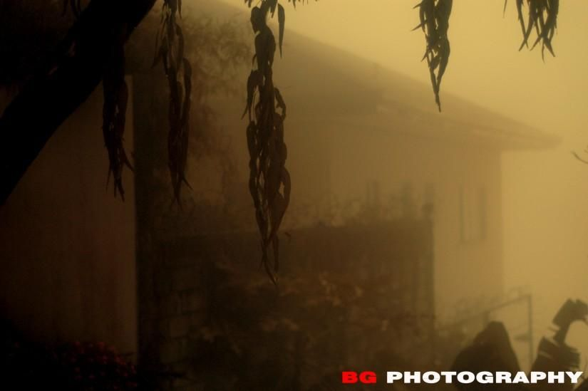 """"""" the mist """" - Photography by Ernest Bryan Galang in My Projects at touchtalent"""