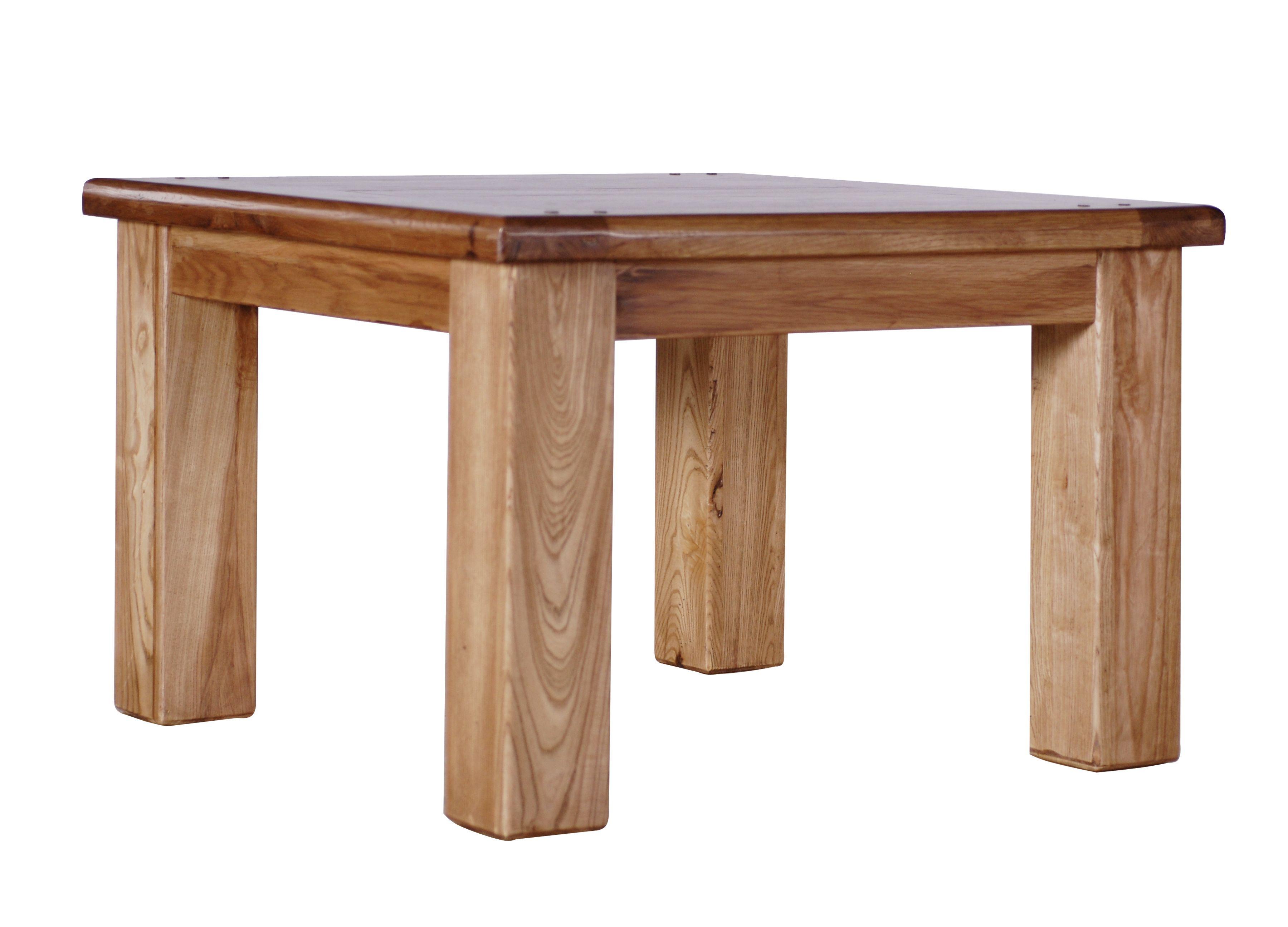 PR CT042 High Coffee Table (900mm X 900mm X 500mm High)