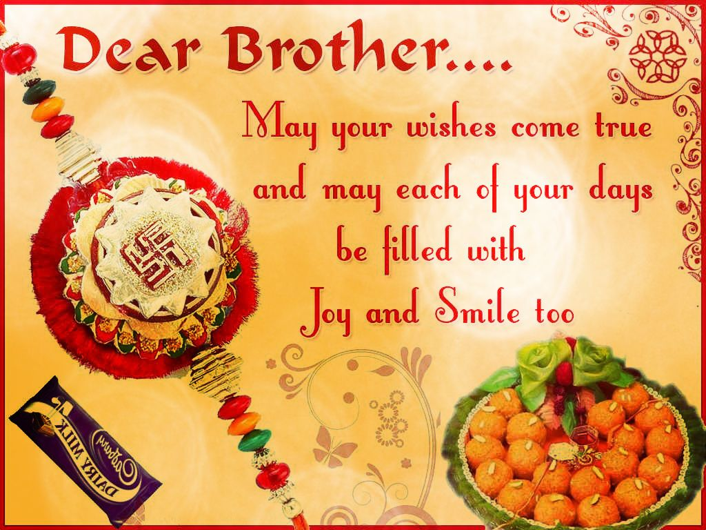 Raksha Bandhan In India Is Celebrating On August See Best Wishes For Brothers And Sisters On Happy Raksha Bandhan  In Hindi And English