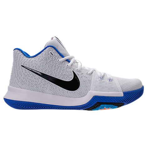 Men's Nike Kyrie 3 Basketball Shoes | Finish Line