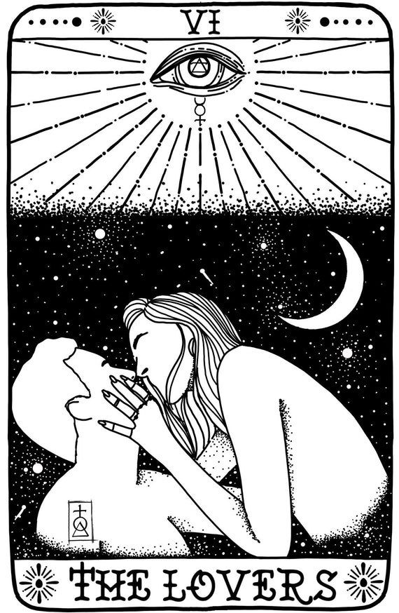 The Lovers image 1