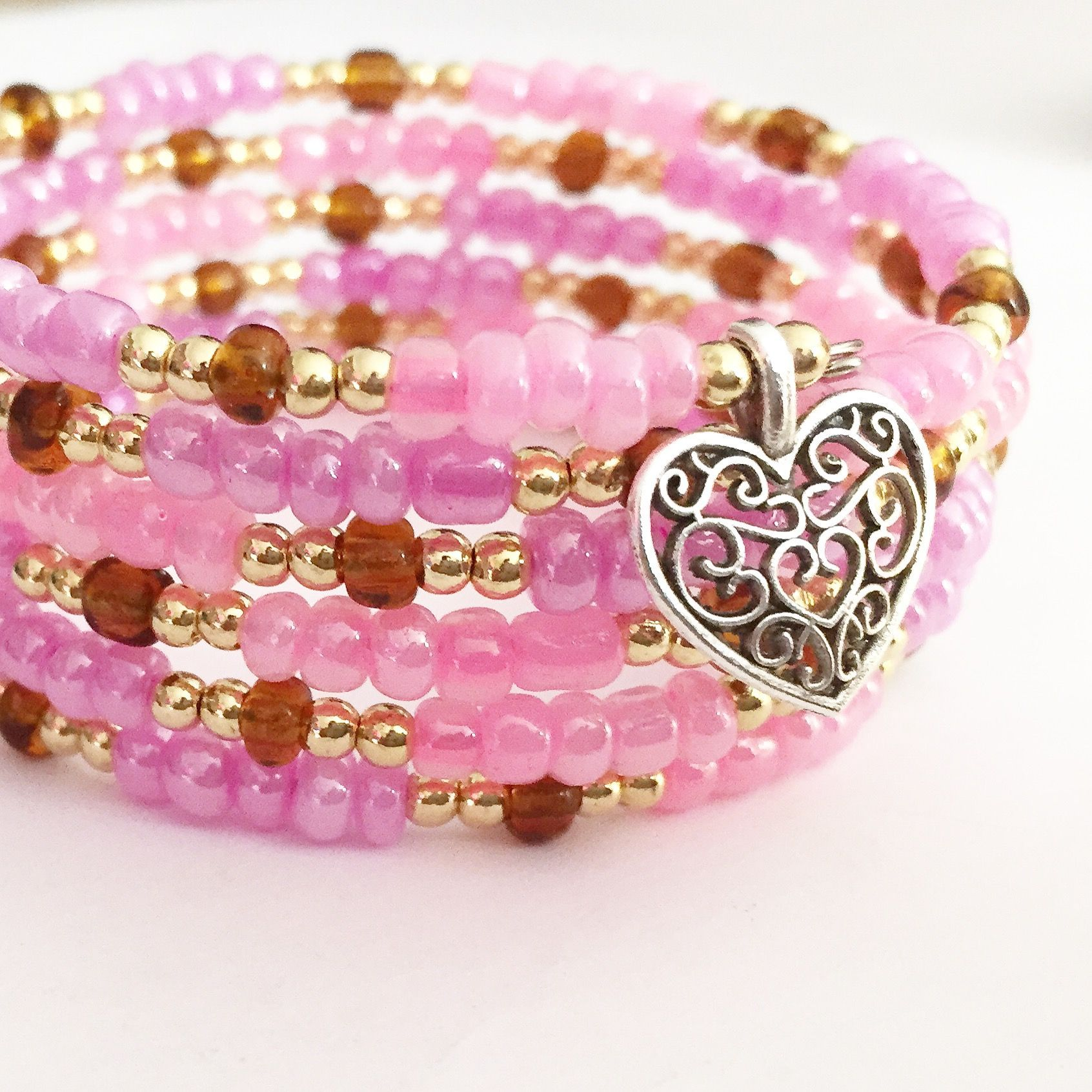 Improve your skills with jewelry making classes girl guides heart