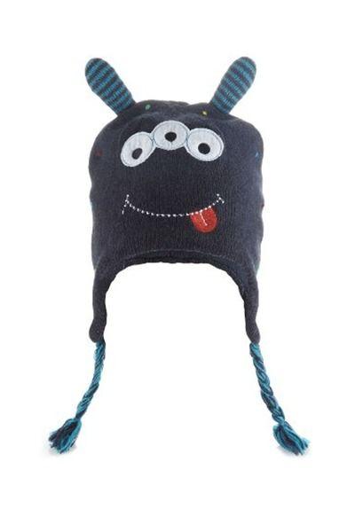 7657a2595bc8 EN IMAGES. Dix bonnets rigolos pour enfant   bonnets enfants ...
