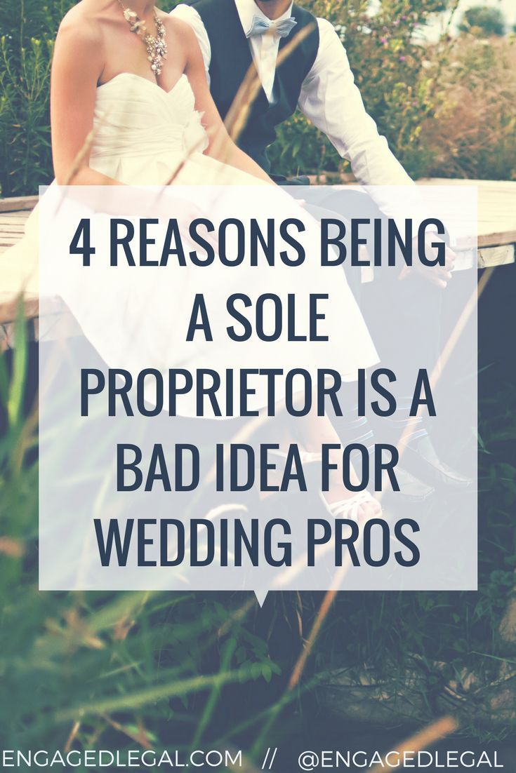 Wedding Event Business Must Have Just Setting Up Your Biz Or Maybe You Re Sitting In Sole Proprietor Land Going To Want