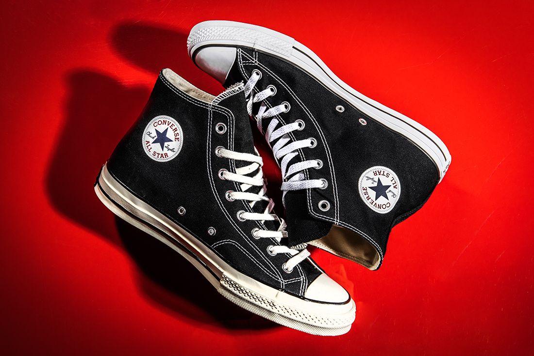 Converse Chuck Taylor Vs. Chuck 70: Breaking Down… Sneaker