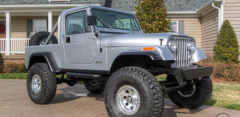 Pin by Shawn Dille on Jeep Lift Kits Jeep, Jeep shop